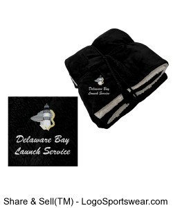 Luxurious Lambswool Microsherpa Throw Design Zoom